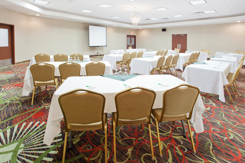 Holiday Inn Dover-Downtown-Meeting Room<br/>Image from Leonardo