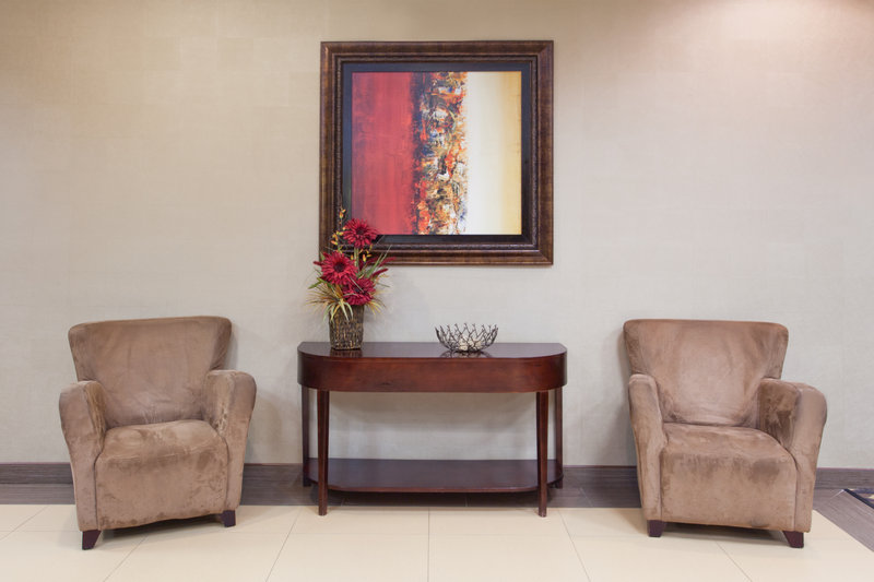 Holiday Inn Dover-Downtown-Hotel Lobby<br/>Image from Leonardo