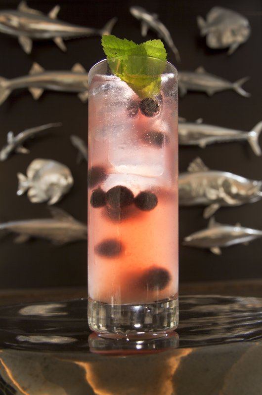 La Concha Hotel and Spa-430 Duval Bar & Lounge - Signature Cocktails<br/>Image from Leonardo