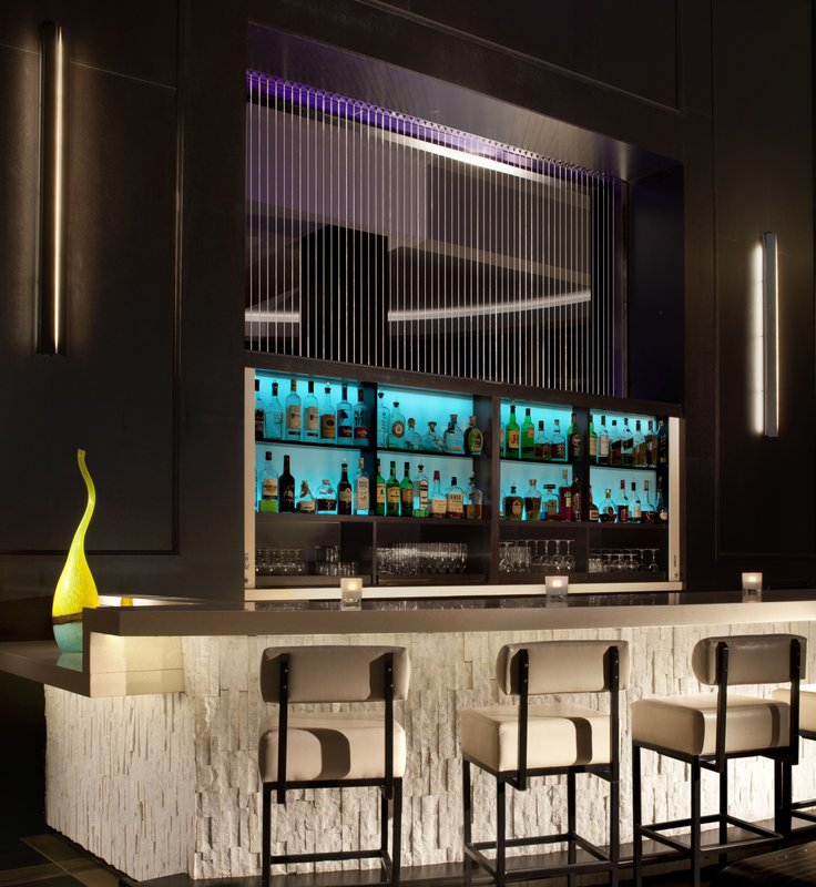 La Concha Hotel and Spa-430 Duval Bar<br/>Image from Leonardo