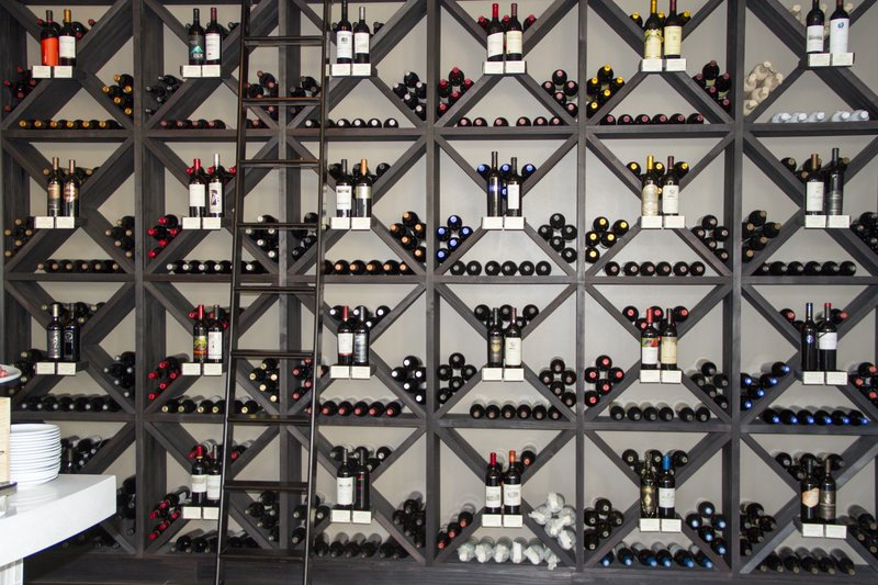 La Concha Hotel and Spa-Wine-O Restaurant<br/>Image from Leonardo