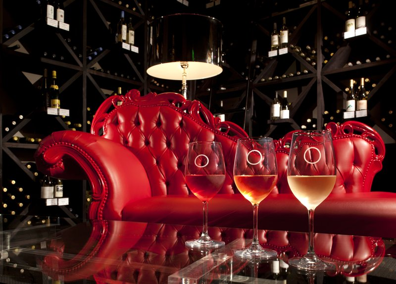 La Concha Hotel and Spa-Wine-O Lounge<br/>Image from Leonardo