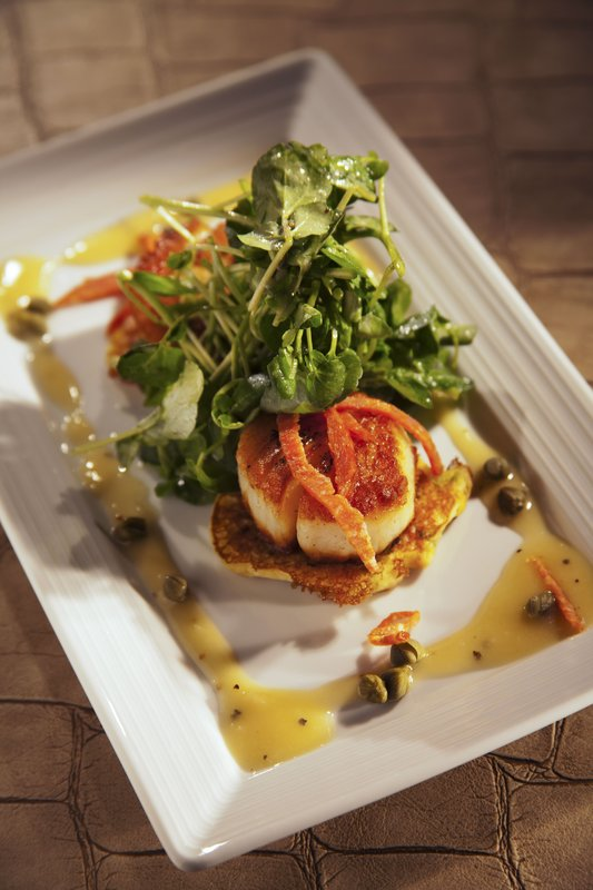 La Concha Hotel and Spa-430 Duval - Island Inspired Carribean Cuisine<br/>Image from Leonardo