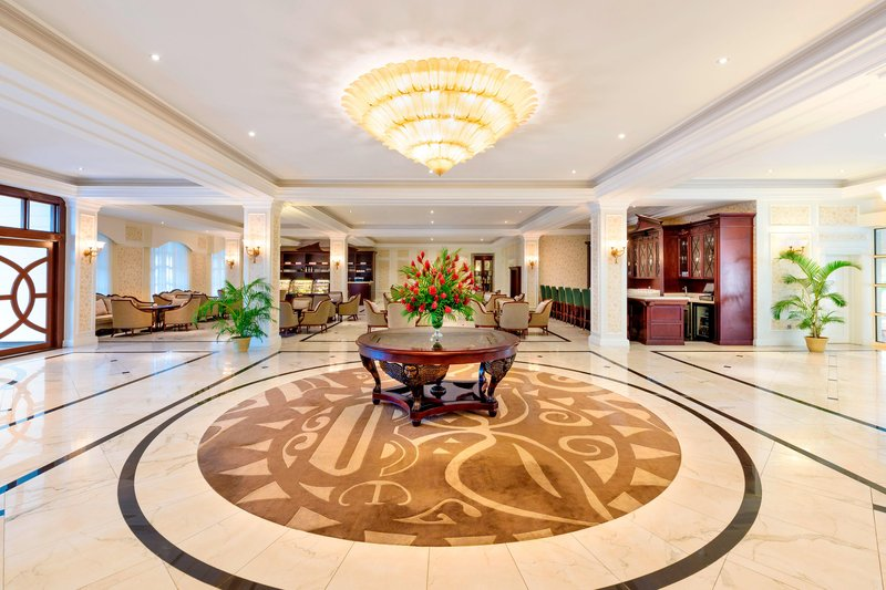Saletoga Sands Resorts-Lobby<br/>Image from Leonardo
