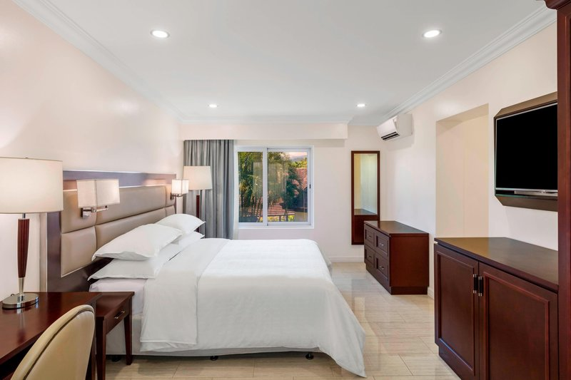 Sheraton Samoa Aggie Grey's Hotel & Bungalows-King Superior Guest Room<br/>Image from Leonardo