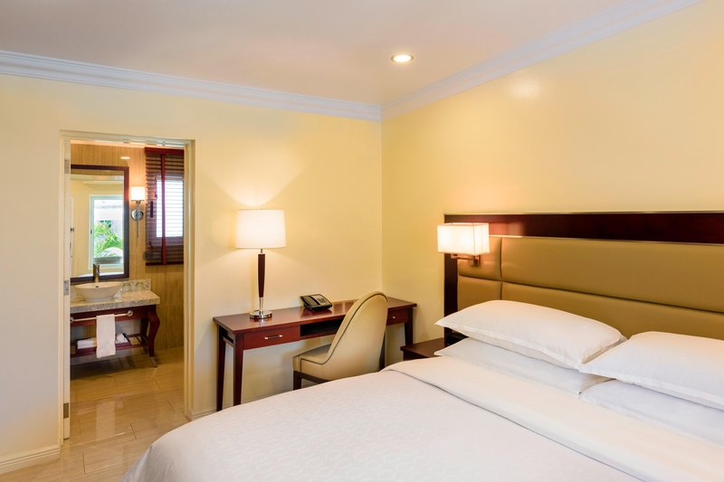 Saletoga Sands Resorts-Guestroom<br/>Image from Leonardo