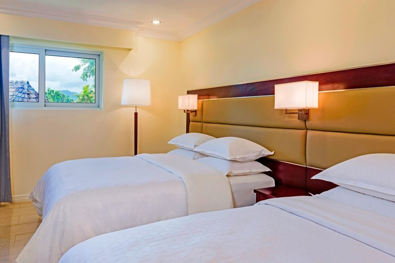 Saletoga Sands Resorts-Classic Twin Room<br/>Image from Leonardo