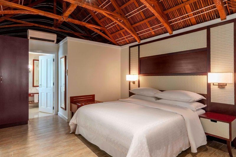Saletoga Sands Resorts-King Bungalow Suite<br/>Image from Leonardo