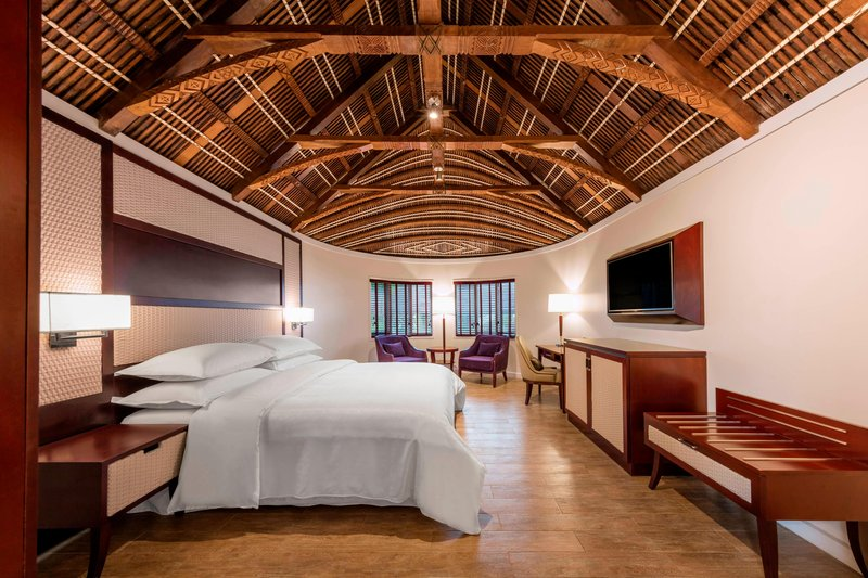 Sheraton Samoa Aggie Grey's Hotel & Bungalows-King Bungalow Suite<br/>Image from Leonardo