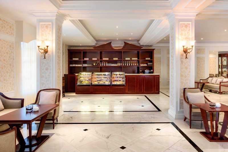 Saletoga Sands Resorts-Tea Lounge<br/>Image from Leonardo