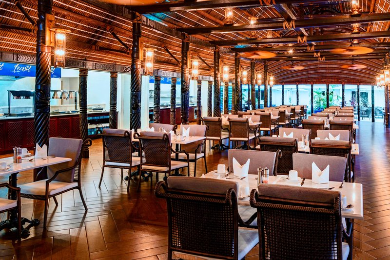 Seabreeze Resort-A Feast Restaurant by Sheraton<br/>Image from Leonardo