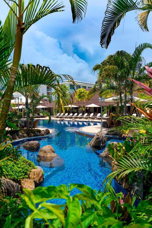 Saletoga Sands Resorts-Pool<br/>Image from Leonardo