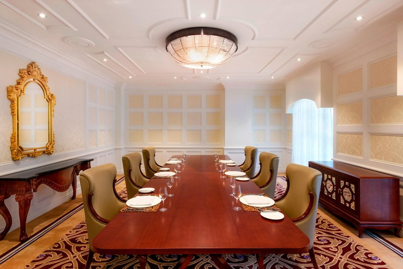 Saletoga Sands Resorts-Boardroom<br/>Image from Leonardo