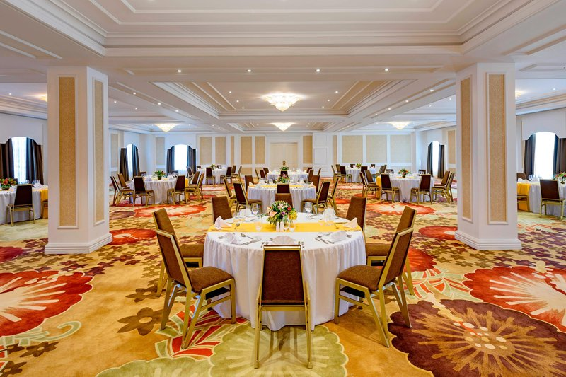 Saletoga Sands Resorts-Ballroom<br/>Image from Leonardo
