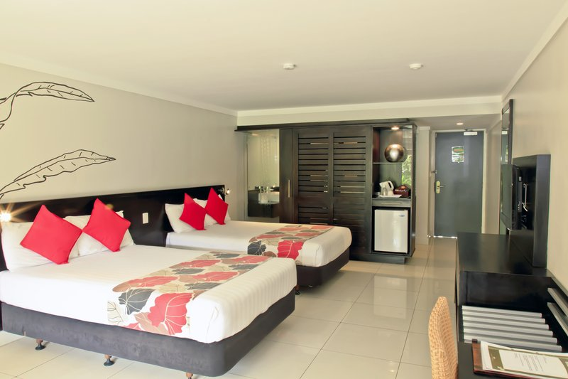 Tanoa Tusitala Hotel-Tanoa Tusitala Executive Double<br/>Image from Leonardo