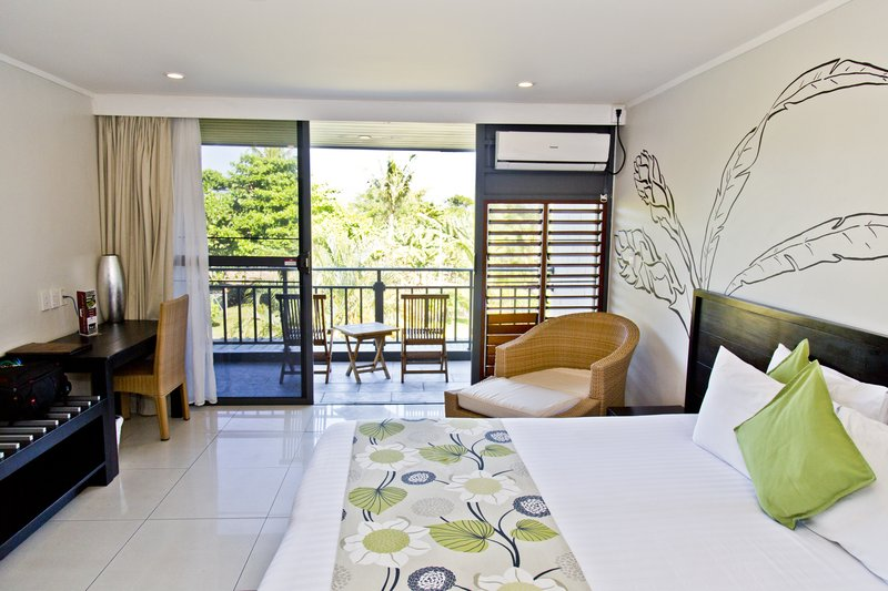 Tanoa Tusitala Hotel-Tanoa Tusitala Hotel Executive King Room<br/>Image from Leonardo