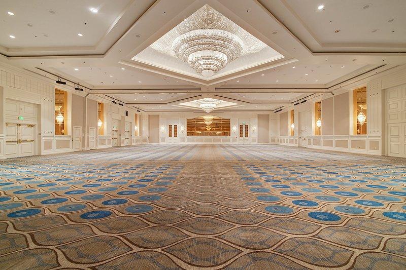 Sheraton Universal Hotel-Grand Ballroom<br/>Image from Leonardo