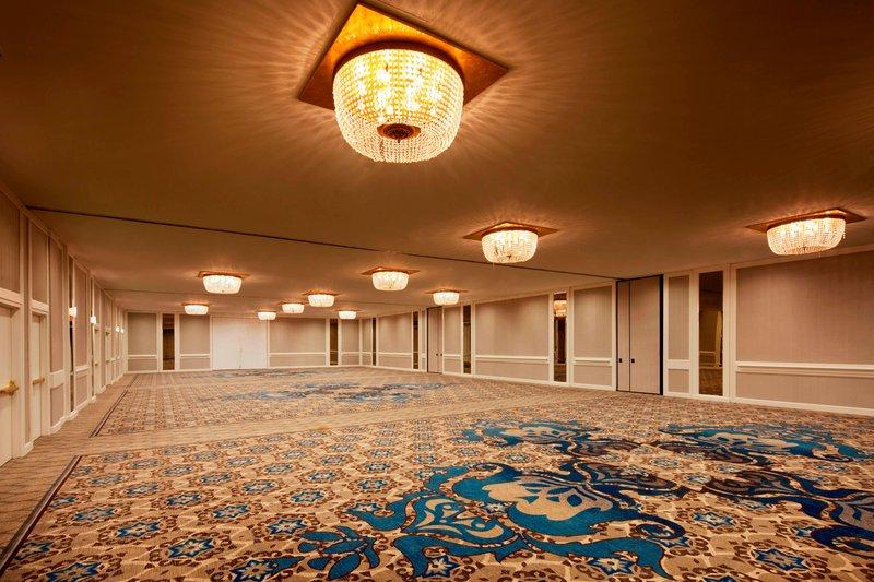 Sheraton Universal Hotel-Studio Meeting Rooms<br/>Image from Leonardo