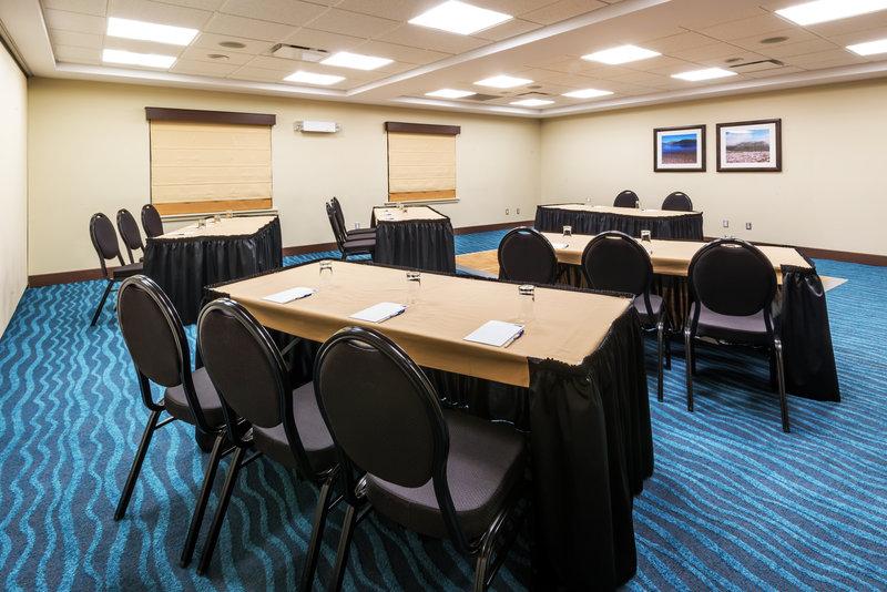Holiday Inn Express Deer Lake-All Meeting Rooms Offer Free WiFi and AV Equipment<br/>Image from Leonardo