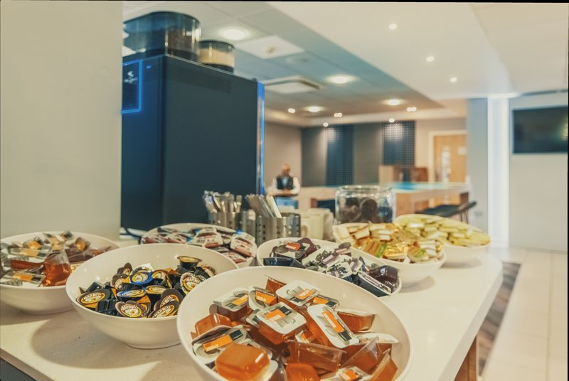 Holiday Inn Express Kettering-Your Favourite Jams and Spreads!<br/>Image from Leonardo