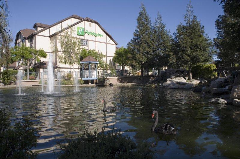Holiday Inn Selma-Swancourt-Scenery / Landscape<br/>Image from Leonardo