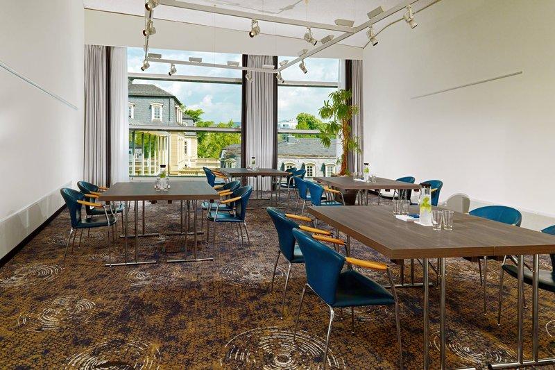 Sheraton Offenbach-Meeting Room Rudolf Koch<br/>Image from Leonardo
