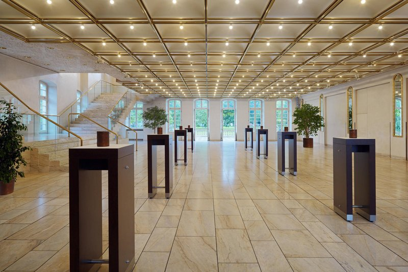 Sheraton Offenbach-Banquet Foyer<br/>Image from Leonardo
