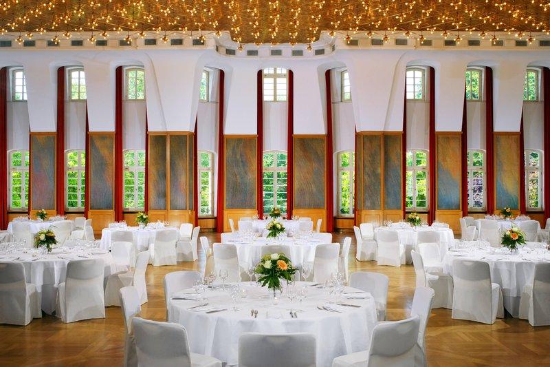 Sheraton Offenbach-Ballroom<br/>Image from Leonardo