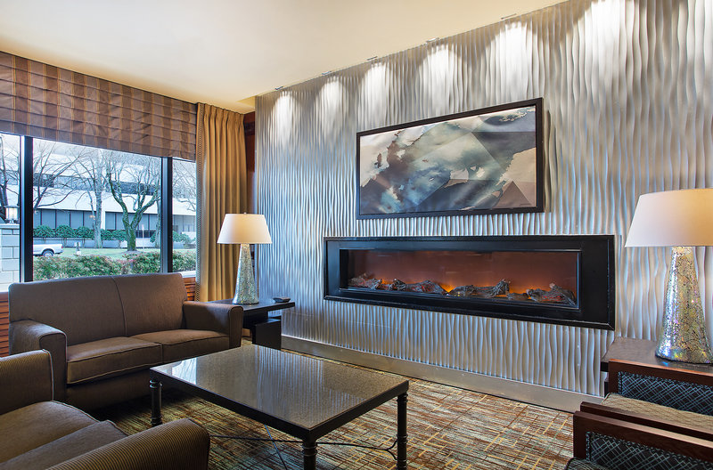 Crowne Plaza Knoxville Downtown University-Relax in our Lobby Lounge!<br/>Image from Leonardo