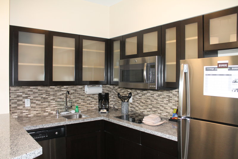 Staybridge Suites Carlsbad - San Diego-Guest Room with Full Kitchen<br/>Image from Leonardo