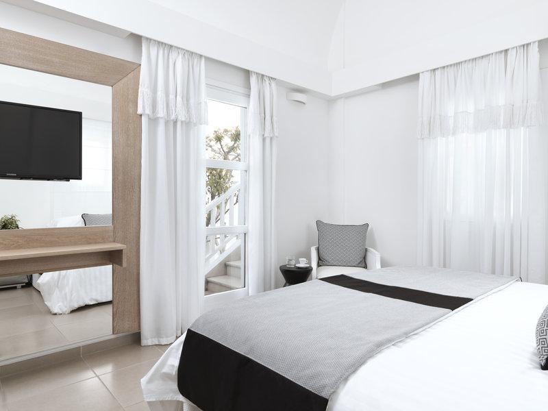 Aressana Spa Hotel & Suites-Double Balcony Room<br/>Image from Leonardo