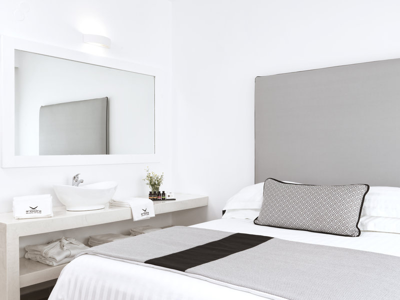 Aressana Spa Hotel & Suites-Double Balcony Room<br/>Image from Leonardo