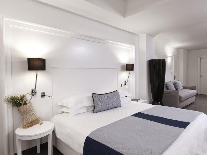 Aressana Spa Hotel & Suites-Honeymoon Sky Suite<br/>Image from Leonardo