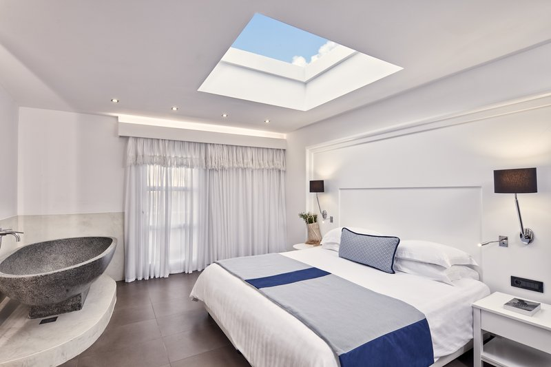 Aressana Spa Hotel & Suites-Honeymoon Sky Suite<br/>Image from Leonardo