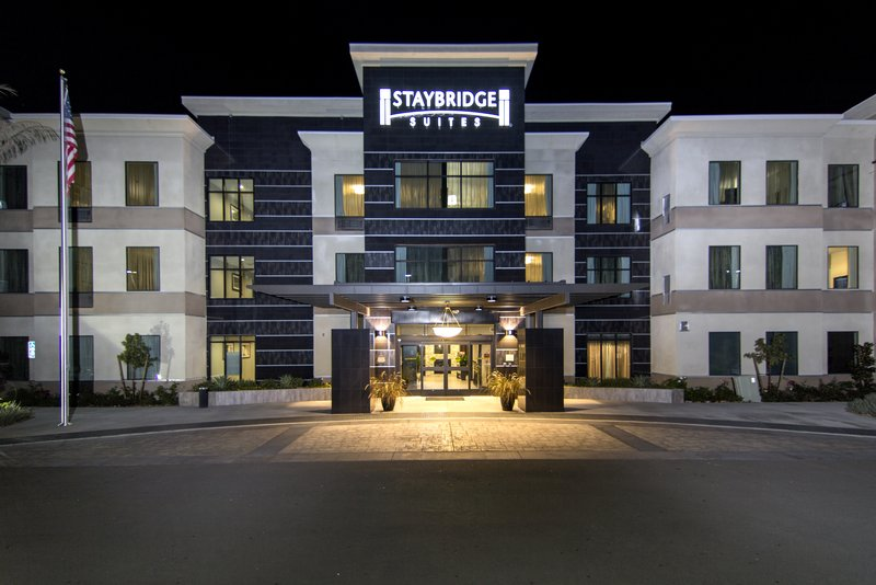 Staybridge Suites Carlsbad - San Diego-Brand new Staybridge Suites in Carlsbad, California<br/>Image from Leonardo