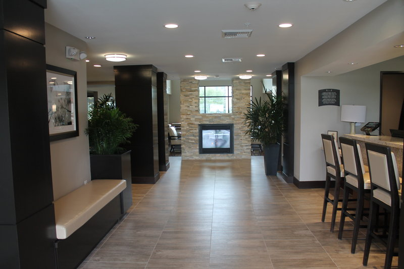 Staybridge Suites Carlsbad - San Diego-Staybridge Suites Hotel Entrance<br/>Image from Leonardo