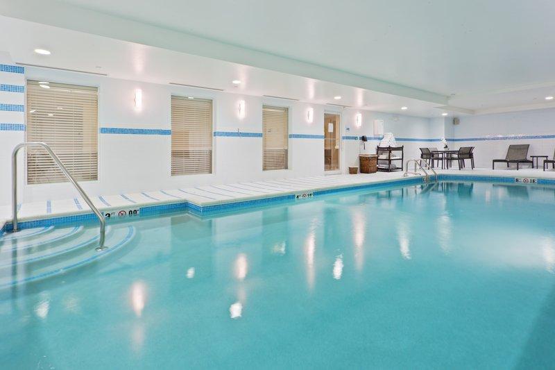 Holiday Inn Express Neptune-Swimming Pool<br/>Image from Leonardo