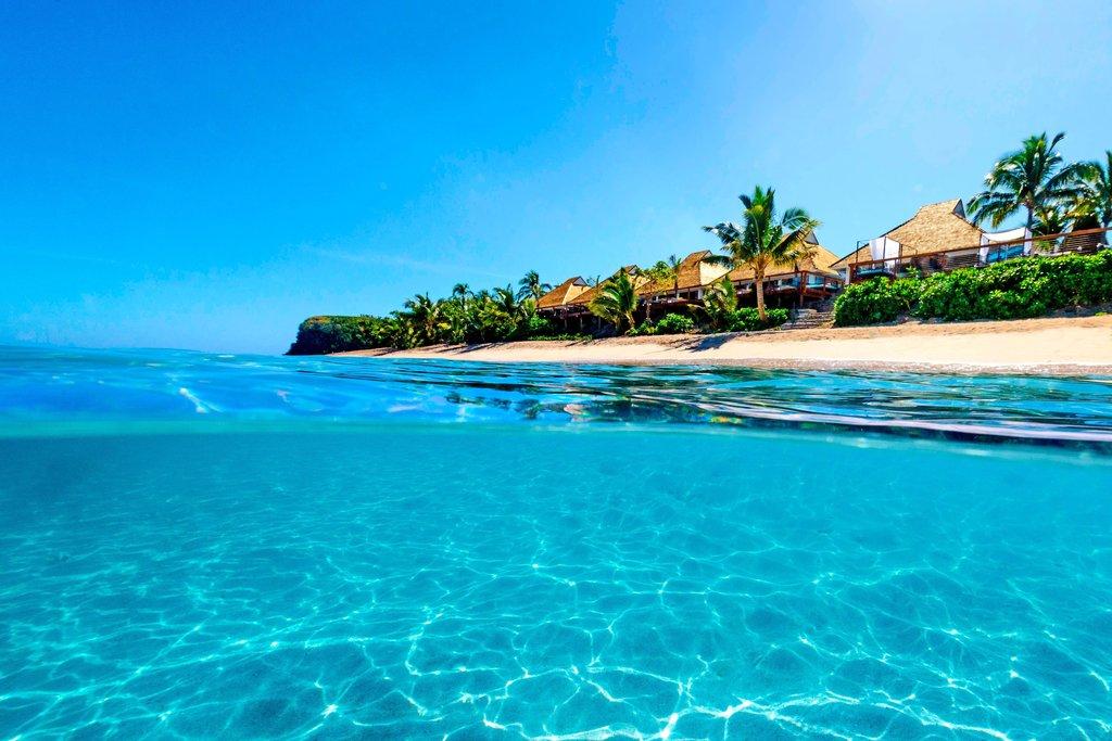 Musket Cove Island Resort-Beach Front<br/>Image from Leonardo