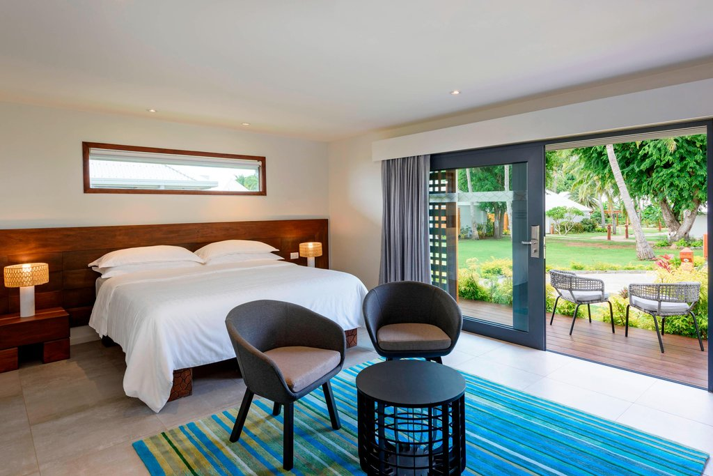Musket Cove Island Resort-Ocean Breeze Room<br/>Image from Leonardo