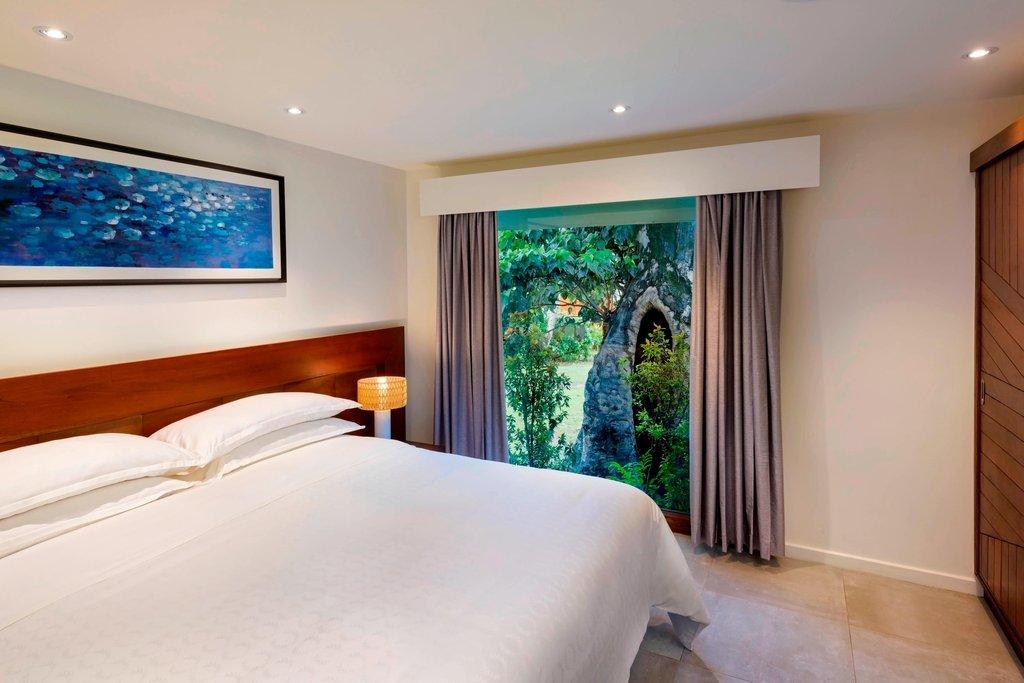 Sheraton Resort and Spa Tokoriki Island-Island Family Suite<br/>Image from Leonardo