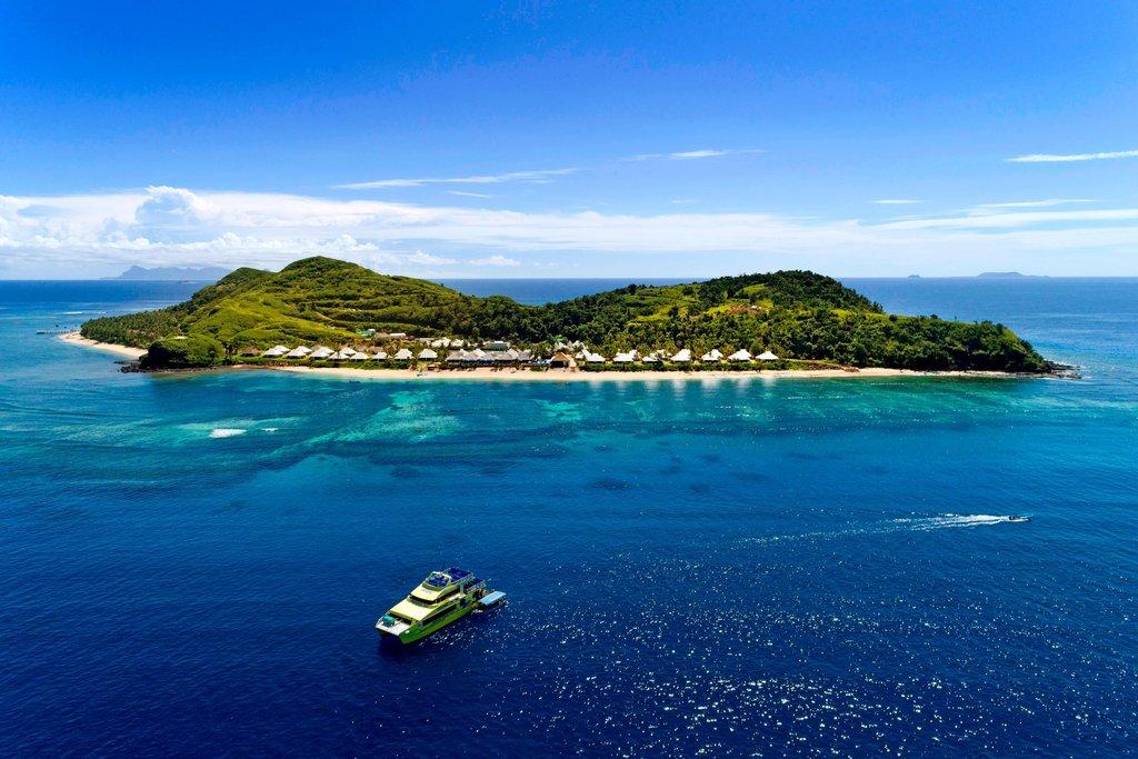 Musket Cove Island Resort-SSC Transfer<br/>Image from Leonardo