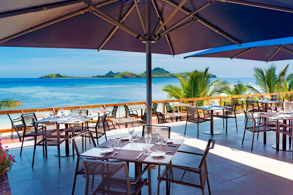 Sheraton Resort and Spa Tokoriki Island-Flying Fish Tokoriki<br/>Image from Leonardo
