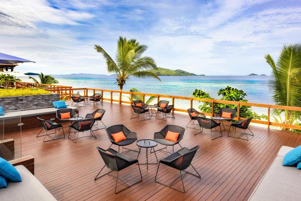 Musket Cove Island Resort-Sala Bar<br/>Image from Leonardo