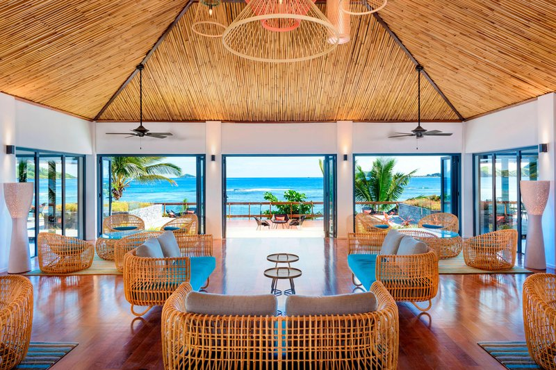 Musket Cove Island Resort-Sala Bar Lounge<br/>Image from Leonardo