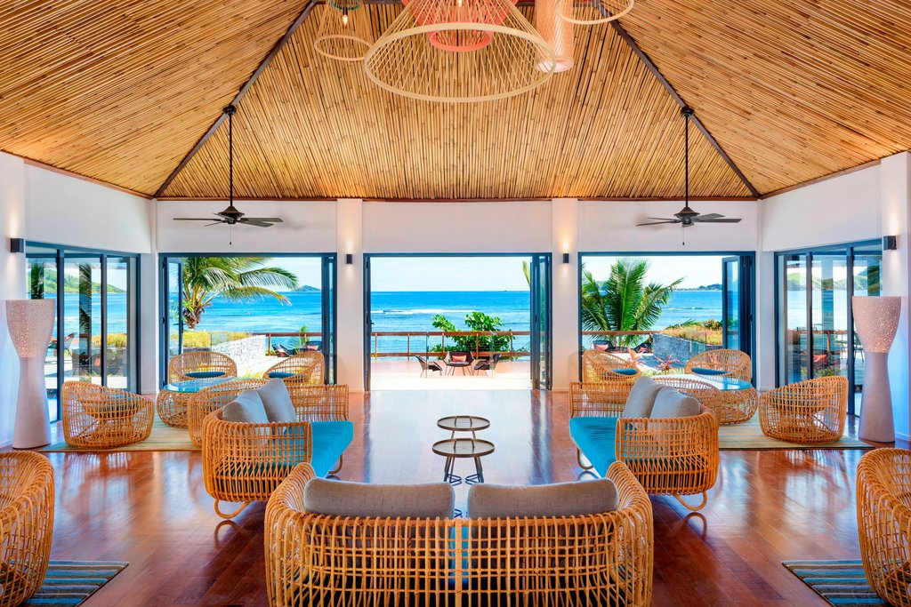 Sheraton Resort and Spa Tokoriki Island-Sala Lounge<br/>Image from Leonardo