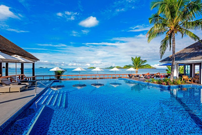 Musket Cove Island Resort-Resort Pool<br/>Image from Leonardo