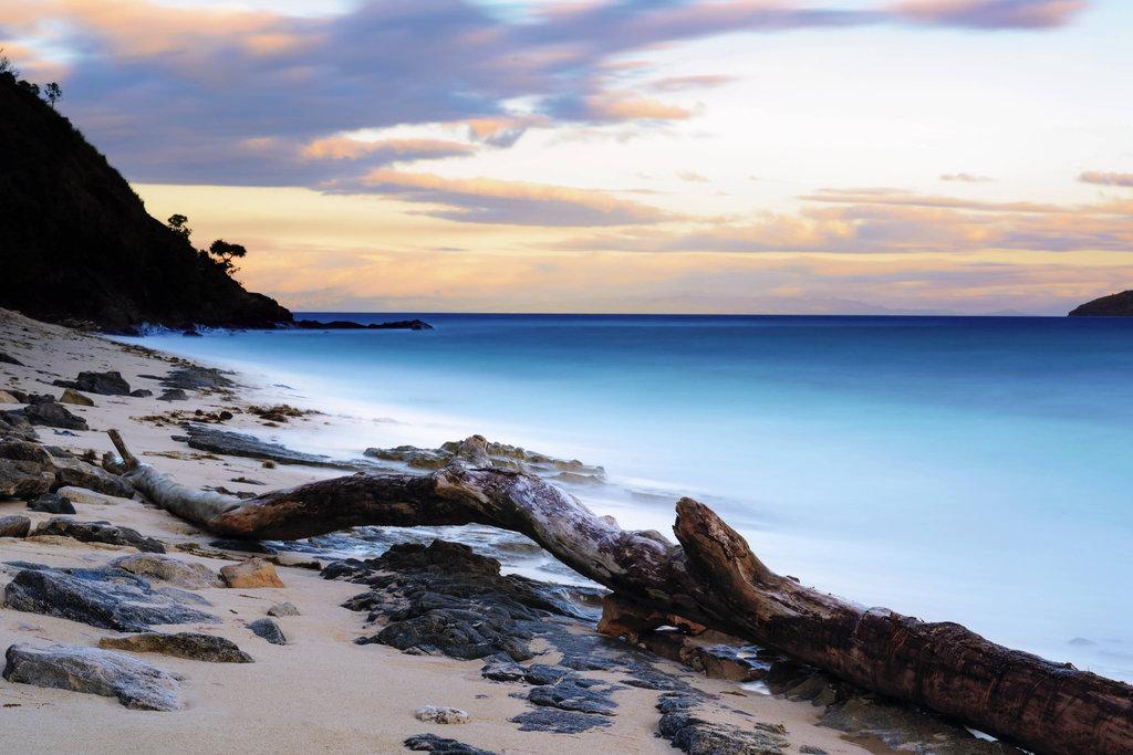 Sheraton Resort and Spa Tokoriki Island-by The Beach<br/>Image from Leonardo