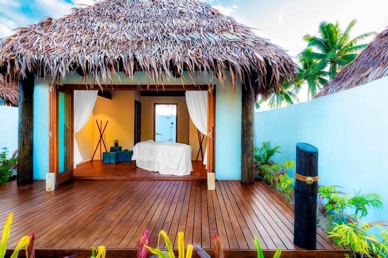 Musket Cove Island Resort-Tokoriki Retreat Spa<br/>Image from Leonardo