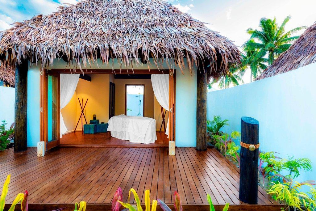 Sheraton Resort and Spa Tokoriki Island-Tokoriki Retreat Spa<br/>Image from Leonardo