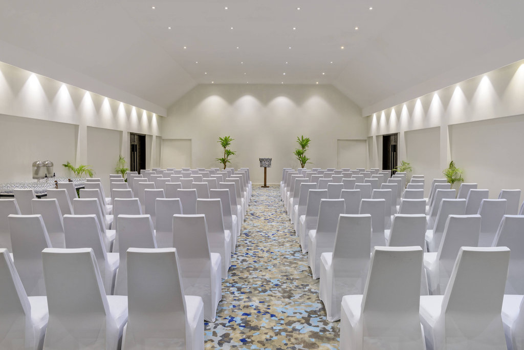 Musket Cove Island Resort-Turtle Ballroom<br/>Image from Leonardo